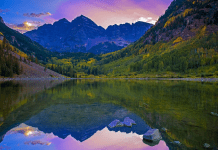 8 Photo-Worthy Spots In Colorado