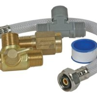 RV Water Heater Bypass Kits