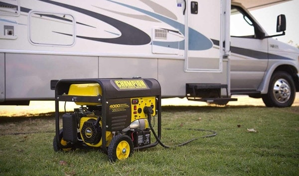 10 best rv generators reviewed and