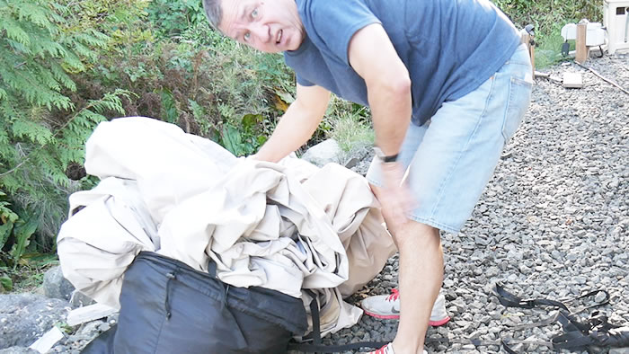 Frustrated With RV Covers? Try These Tips