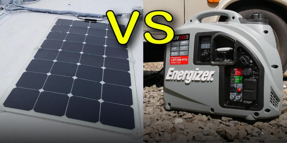 Off Grid RV Power - RVWITHTITO