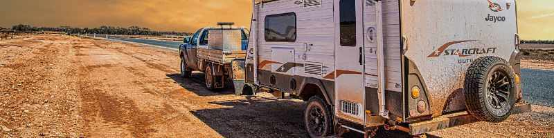 RVWITHTITO - Offroad Camper