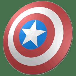 CaptainAmerica Icon