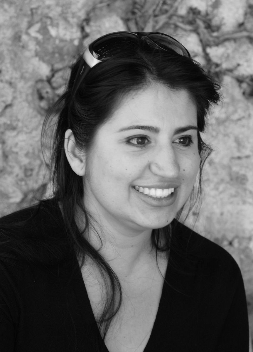 Rima Wansa - Sophro-thérapeute