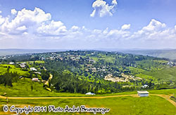 Rwanda - Circuit safari 12 jours Rwanda Ouganda