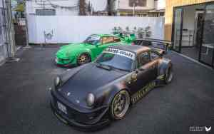 The RWB registry – RAUH-Welt begriff