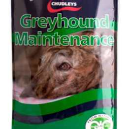 Chudleys Greyhound Maintenance