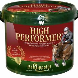St Hippolyt High performer