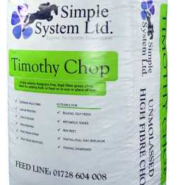 Simple System HF Timothy Chop