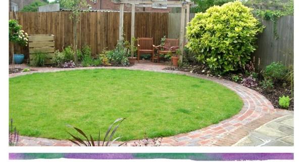 circular garden design ideas Gable: Knowing Garden shed design uk
