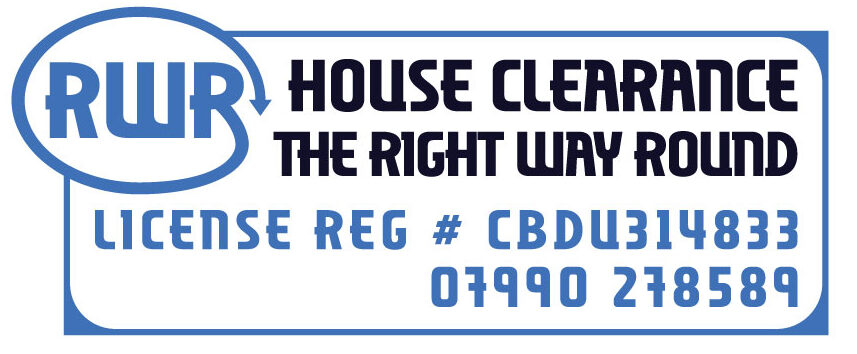RWR House Clearance