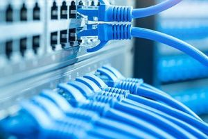 Structured Cabling Tm