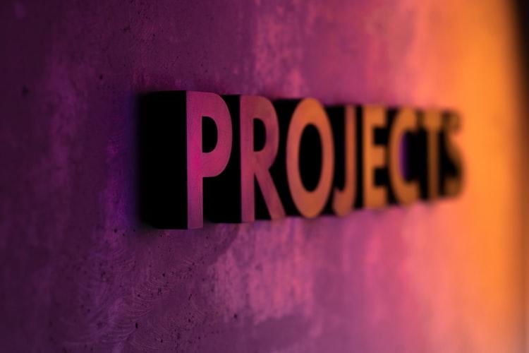 it projects san antonio