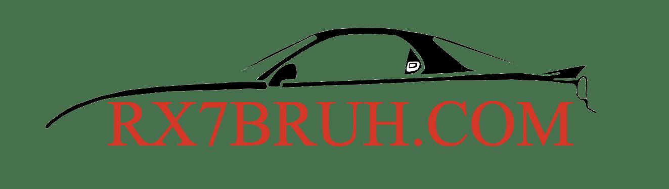 RX7BRUH.com