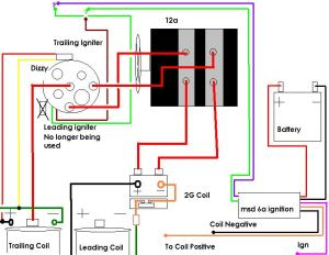 (IGNITION) 2GCDFIS diagram Is this correct?  RX7Club  Mazda RX7 Forum