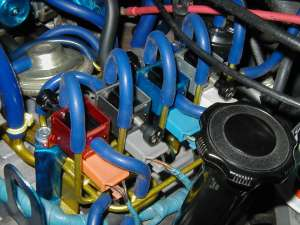 rats nestwhat to get and what to lose  RX7Club  Mazda RX7 Forum