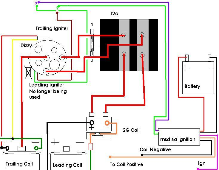 Cool Accel Street Billet Distributor Wiring Diagram Basic Electronics Wiring 101 Louspimsautoservicenl