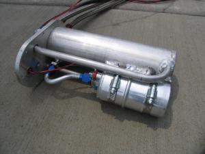 InTank Swirl Pot  Ready to Roll  RX7Club  Mazda RX7 Forum