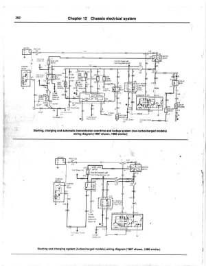 Haynes manual wiring diagrams in PDF  RX7Club  Mazda