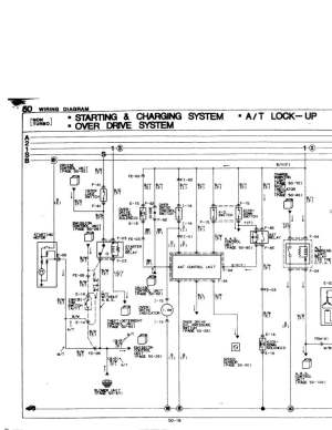 Haynes manual wiring diagrams in PDF  RX7Club  Mazda
