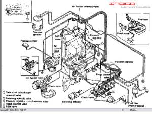 Vacuum Hose Diagram for 1987 Mazda RX7 Turbo II?  RX7Club  Mazda RX7 Forum
