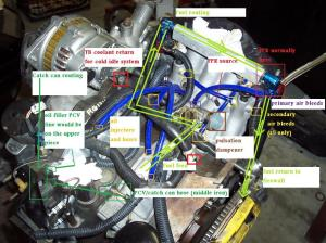 Pic request for Emission Removal S4 TII  RX7Club  Mazda RX7 Forum