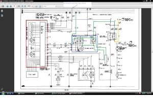 88 rx7 wiring diagram  RX7Club  Mazda RX7 Forum