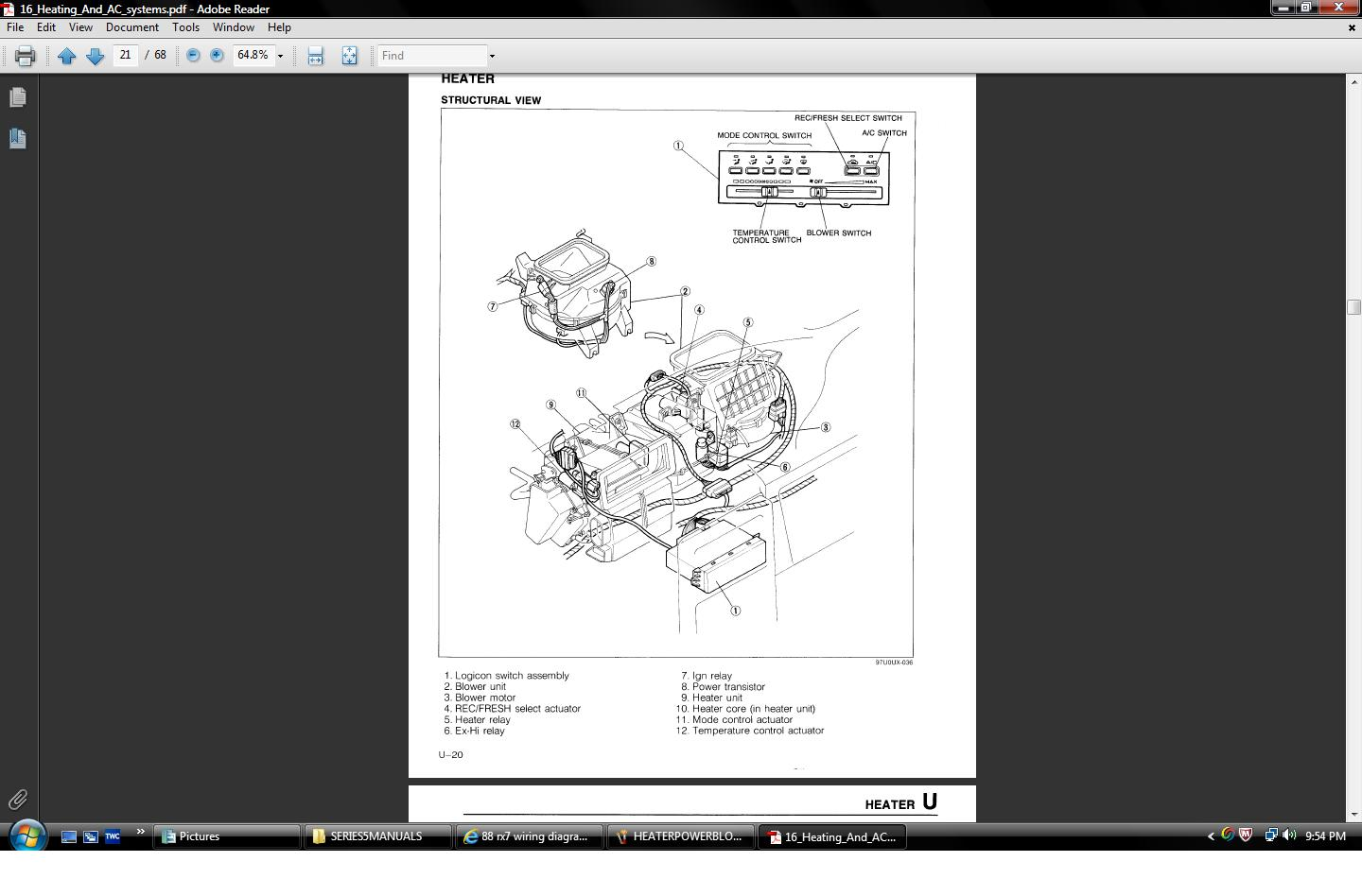 Wiring Diagrams For A 1992 Suzuki Carry Diagram