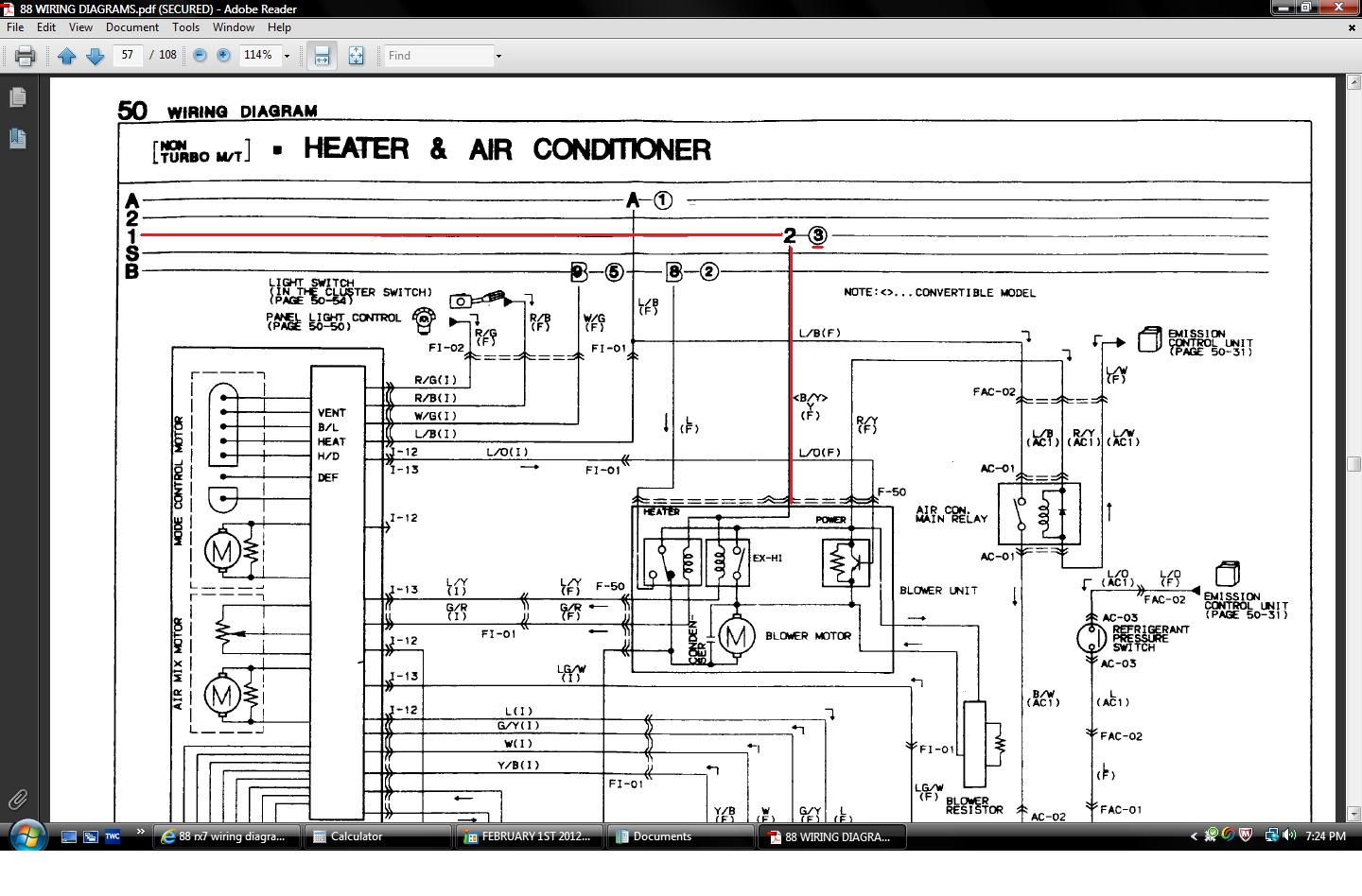 rx7 12a wiring diagram general wiring diagram information u2022 rh velvetfive co uk