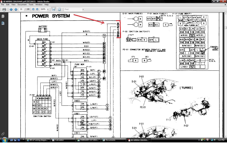 455102d1328146950 88 rx7 wiring diagram redarrow?resize=665%2C438&ssl=1 rx7 wiring diagram fc wiring diagram 82 rx7 wiring diagram at gsmx.co