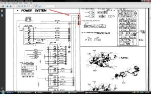 88 rx7 wiring diagram  RX7Club  Mazda RX7 Forum