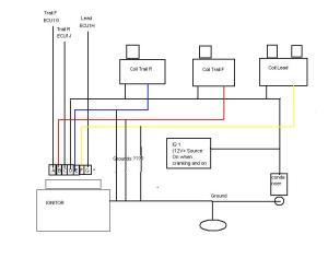 FD ignition, coil wiring help please  RX7Club  Mazda RX7 Forum