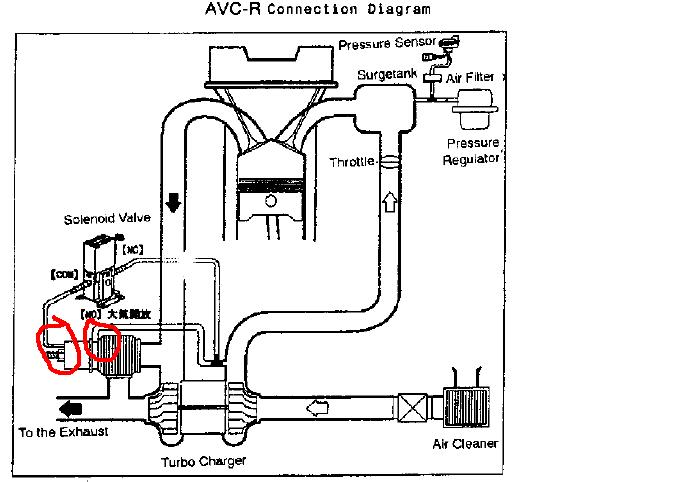 Apexi Wiring Diagram on apexi turbo timer wiring diagram