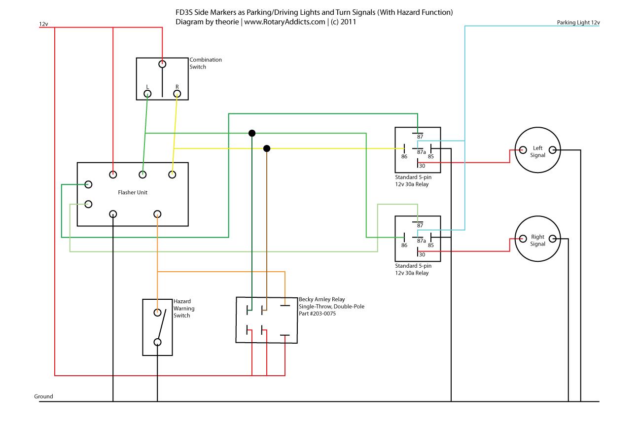 Ididit Steering Column Wiring Instructions