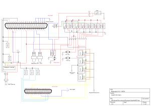 Megasquirt MS3 & MS3X Wiring Diagram  RX7Club  Mazda