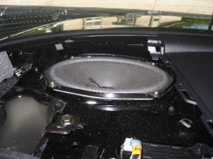 Speaker sizes, harnesses, kits, etc: audio install reference  RX8Club
