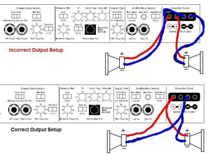 jl audio w7 12 wiring diagram wiring diagrams jl audio 10w6 wiring diagram images