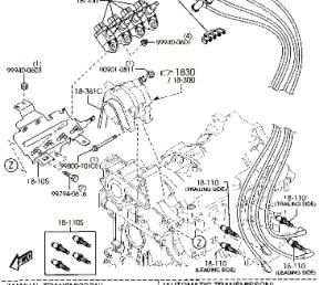 S2 Ignition Firing Order Manual Error  RX8Club
