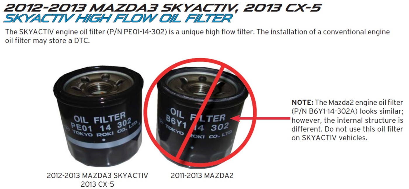 03 Mazda 6 Fuel Filter Location