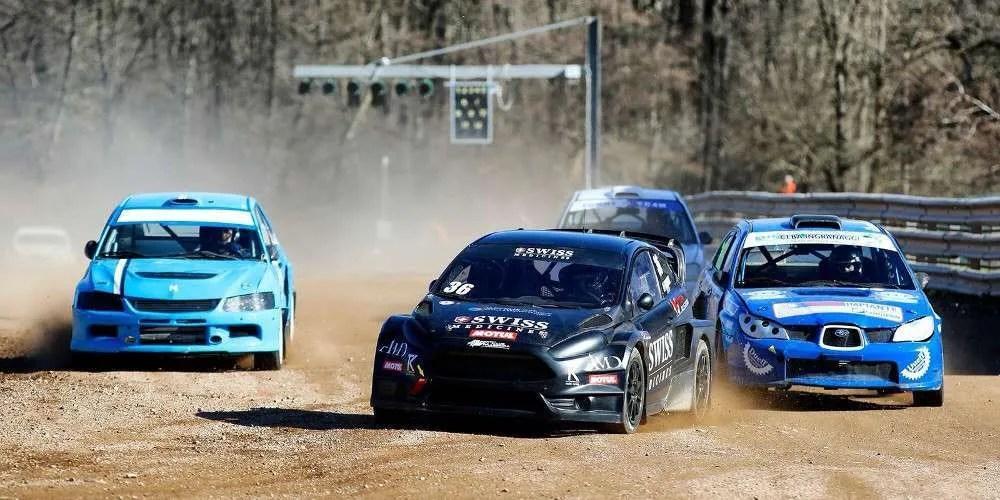 Il Campionato Italiano Rallycross approda su ACI Magazine