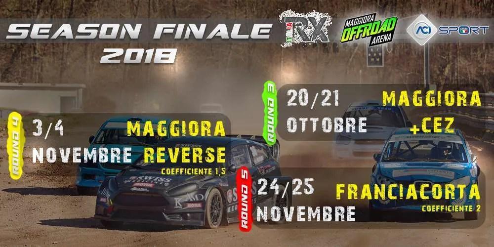 Franciacorta Rx the come back!