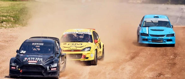 Il Round 3 del Campionato Italiano RX promette scintille