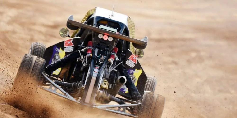Campionato Italiano RX, si riparte!