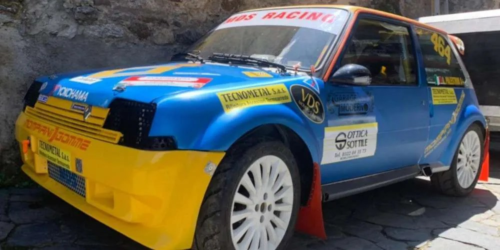 Il Team MDS Tecno Racing è pronto a scendere in pista