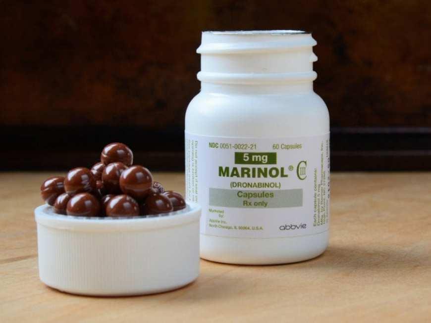 cannabis, Marinol, synthetic cannabis, cannabinoids, CBD, THC, medical cannabis, medicinal, research, study