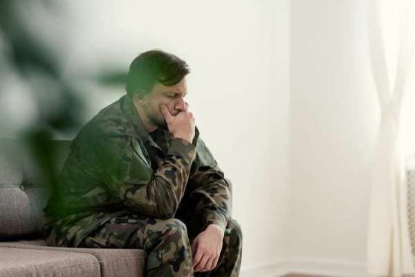 cannabis, soldier, PTSD, army, cannabinoids, mental health, medical cannabis, legalization, health care, Canada, USA