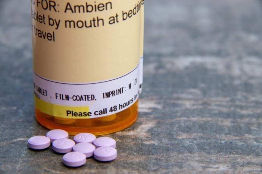 cannabis, Ambien, sleep, medical cannabis, CBD, THC, painkillers, ADHD, opioids, prescription, healthcare, Obamacare