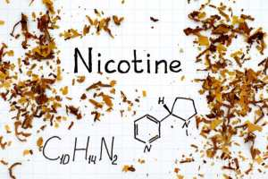 cannabis, nicotine, CBD, cigarettes, smoking, cannabinoids, research, USA, addiction, depression, anxiety
