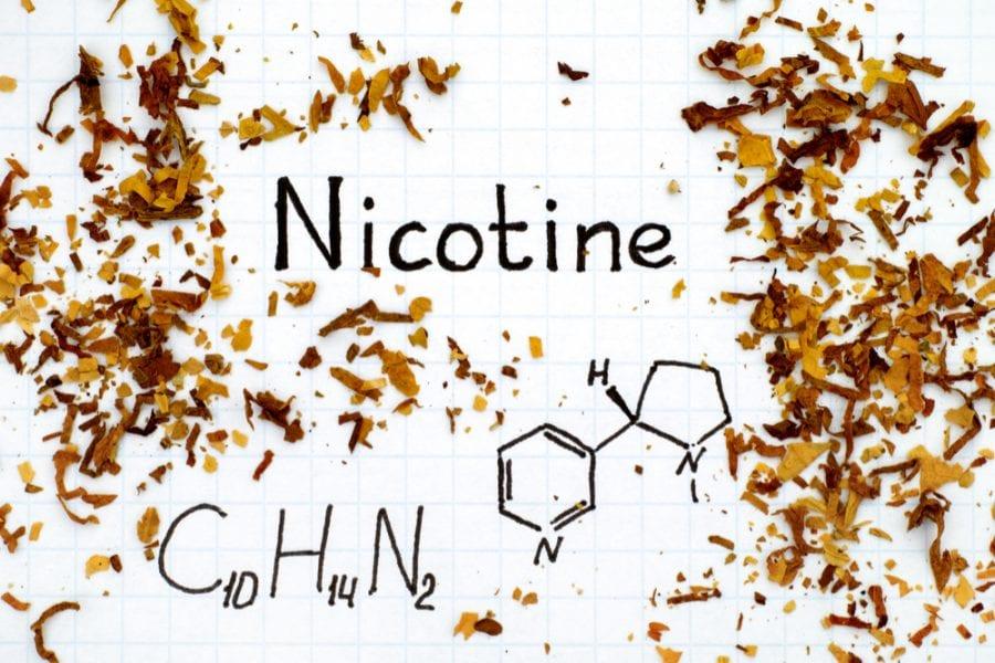 cannabis, nicotine, CBD, cigarettes, smoking, cannabinoids, research, USA, addiction, depression, anxiety