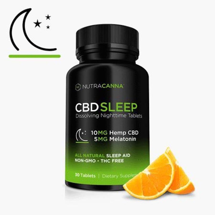 cannabis, CBD, nutracanna, THC, medical cannabis, recreational cannabis, sleep, sedatives, cannabinoids, endocannabinoid system, relax